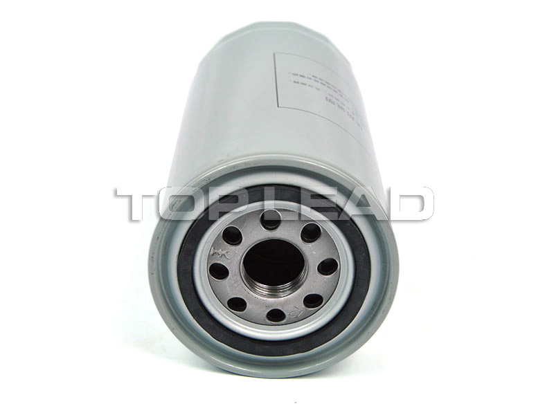SINOTRUK HOWO - Oil filter assembly VG61000070005