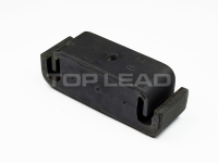 SINOTRUK HOWO Rubber Support Assembly AZ9725591020