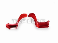 SINOTRUK HOWO  Left front fender front section  WG1642230105