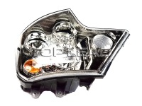 SINOTRUK HOWO  A7 Front Lamp Assembly (Left)