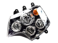 SINOTRUK HOWO A7 Combination Headlamp Assembly (Left)