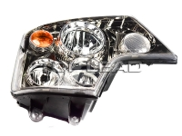 SINOTRUK HOWO A7  Front Lamp Assembly (Right)