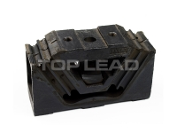 SINOTRUK HOWO Engine Support Assembly WG9125591031