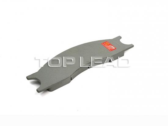 XCMG Parts ZL50G Wheel Loader SOMA Brake Lining 275100191
