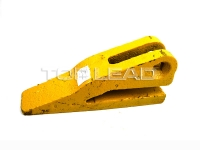 Buy ORIGINALL XGMA XG958 WHEEL LOADER SPARE PARTS TOOTH LEFT 72A0041