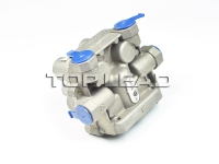 SINOTRUK HOWO  Four Circuit Protection Valve