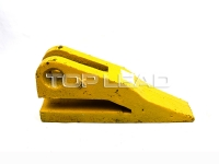 Buy ORIGINALL XGMA XG958 WHEEL LOADER SPARE PARTS TOOTH RIGHT 72A0040