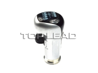 SINOTRUK HOWO Gear Shift Knob Assembly WG9700240022