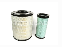 Purchase shangchai diesel engine parts Air Filter A-5549+A-5550 for D6114