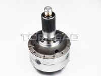SINOTRUK HOWO Differential assembly ( 09 )