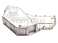 WD615 Oil cooler cover (Europe Ⅱ) VG1540010014A