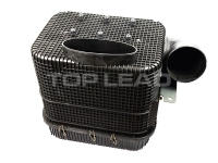 SINOTRUK HOWO   Air filter assembly WG9725190055