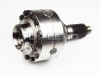 Easy installation SINOTRUK HOWO -Differential assembly ( 09 ) - Spare Parts for SINOTRUK HOWO Part No.:JM9231320271+001