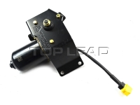 SINOTRUK HOWO  Wiper motor and bracket assembly