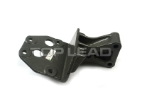 SINOTRUK HOWO A7 Left suspension bracket  Part No.:WG1664440075 AZ1664440075