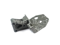 SINOTRUK HOWO A7 Right suspension bracket Part No.:WG1664440076 AZ1664440076