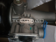 wabco clutch booster