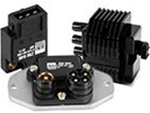 Relays, Sensors & Switches