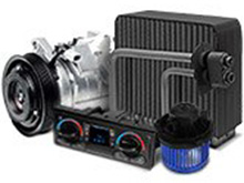 A/C And Heating Parts