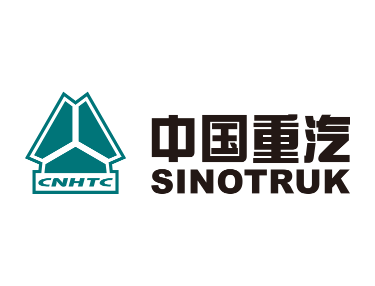 Sinotruk signed strategic cooperation agreement with CRCC